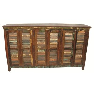 Lottie Traditional Sideboard by Loon Peak