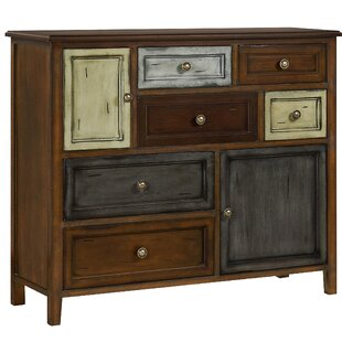 Amdt 6 Drawers Accent Cabinet by Bloomsbury Market
