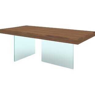 Heather Dining Table Orren Ellis