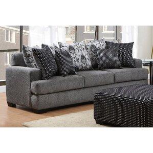 Calgary Standard Sofa by Latitude Run