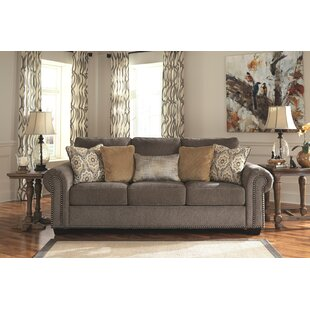 Cassie Queen Sleeper Sofa