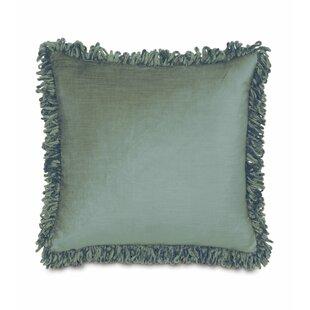 Lucerne Cotton Throw Pillow
