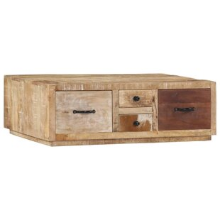 Leawood Coffee Table By Bloomsbury Market