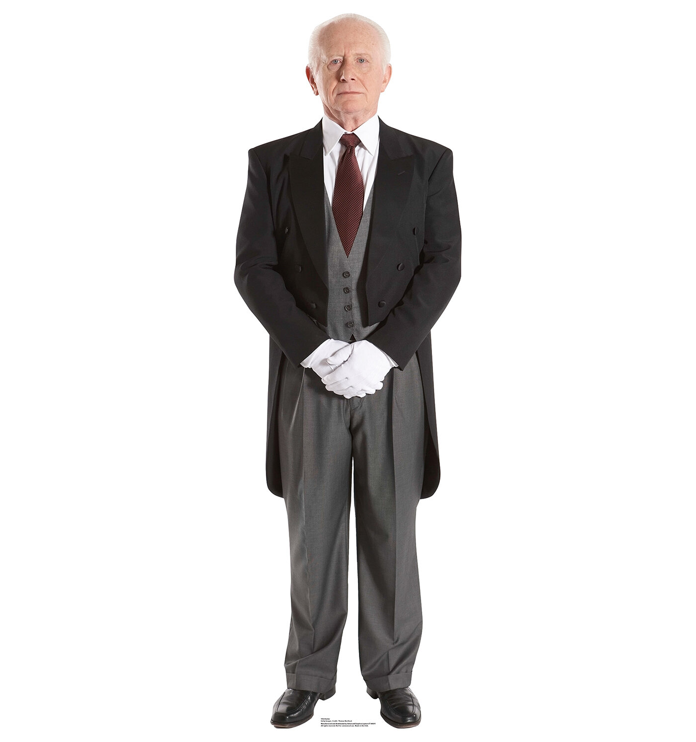 SECRET AGENT Spy STAND-IN CARDBOARD CUTOUT Standup Standee Standin FREE SHIPPING