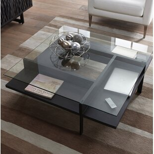Affordable Terrace Coffee Table ByBDI