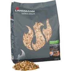 Juniper Wood Chips By Landmann