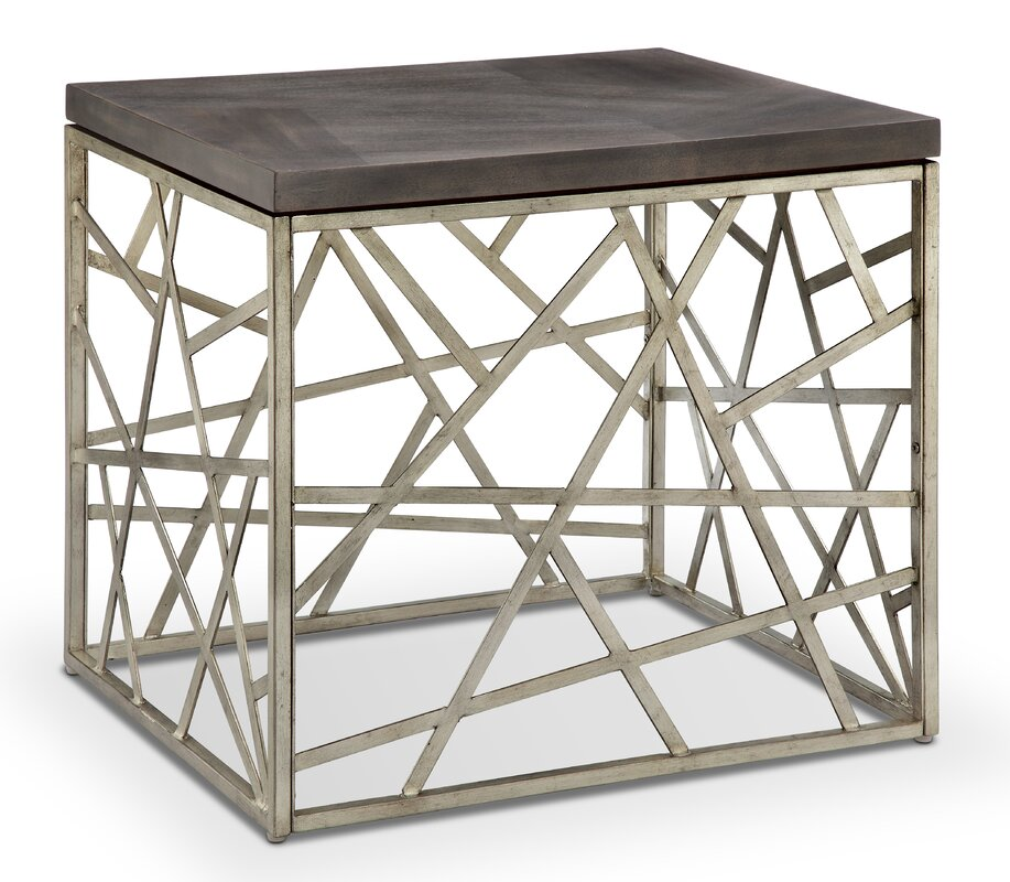 Hiers End Table