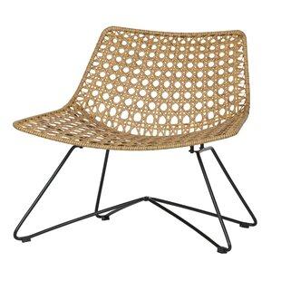 Habersham Garden Chair By Bay Isle Home