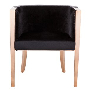 Adling Barrel Chair by Control Brand