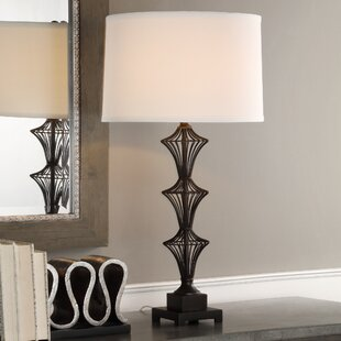 Savings Kaneshiro 31 Table Lamp By Charlton Home