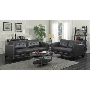 Glen View Configurable Living Room Set by Re..
