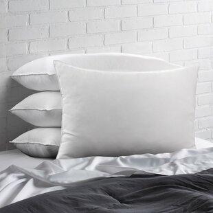Cassiopeia Gel Fiber Pillow (Set of 4)
