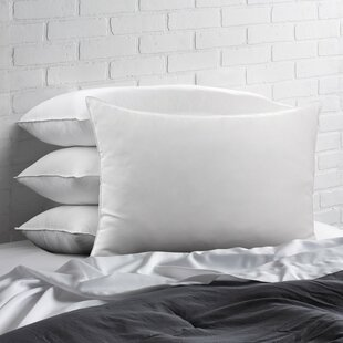 Soft Down Alternative Pillow (Set of 4)