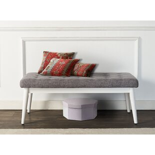 Langley Street Boaz Bedroom Bench