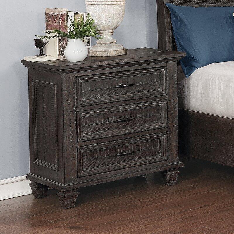 Canora Grey Partain Platform Configurable Bedroom Set Wayfair Ca