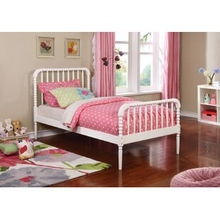 Brotherton Twin Platform Bed by Harriet Bee
