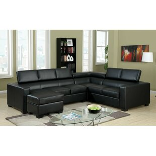 Misael Modular Sectional