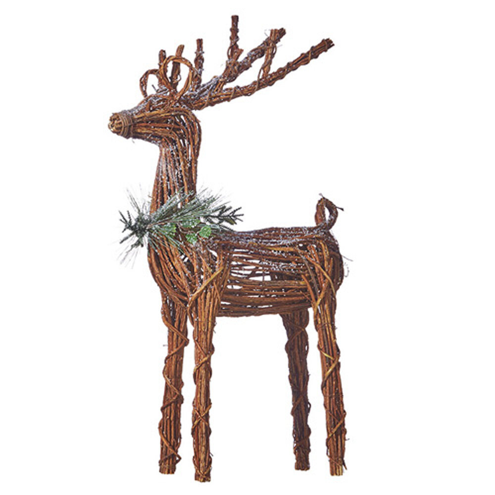 Farmhouse Rustic Animals Holiday Decorative Accents Birch Lane
