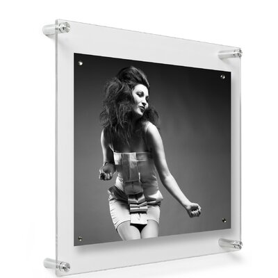 3 5 Quot X 5 Quot Picture Frames You Ll Love In 2019 Wayfair