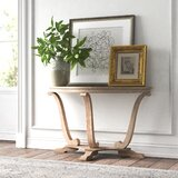 Adagio 48 Console Table by Kelly Clarkson Home