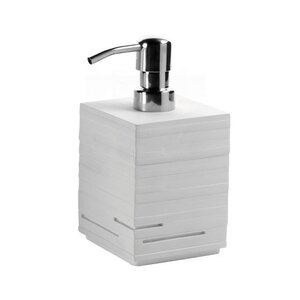 Quadrotto Soap Dispenser