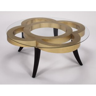 Read Reviews Coffee Table by Artmax