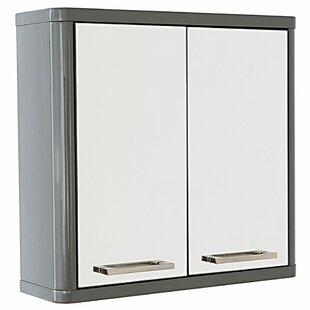Bednar 42cm X 40cm Surface Mount Medicine Cabinet By Metro Lane