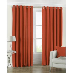 Semi Sheer Curtains