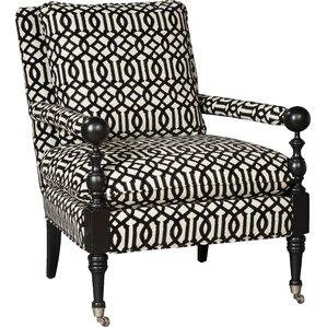 Spool Armchair. Spool Armchair. By Fairfield Chair