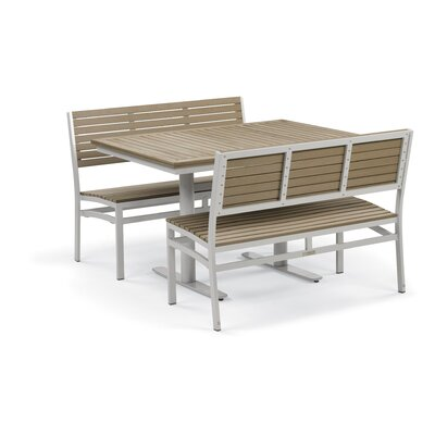 Caspian 3 Piece Bistro Set by Sol 72 Outdoor 2020 Online