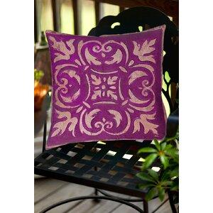 Samford Indoor/Outdoor Throw Pillow
