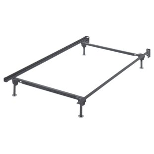 Symple Stuff Leib Bolt on Bed Frame