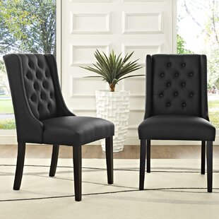 Baronet Upholstered Dining Chair Modway