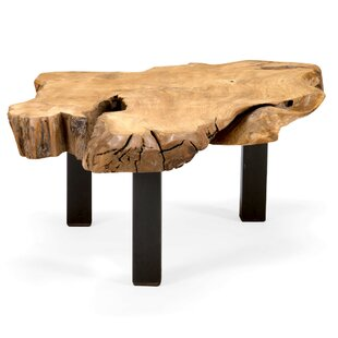 Tenaga Coffee Table By Massivum