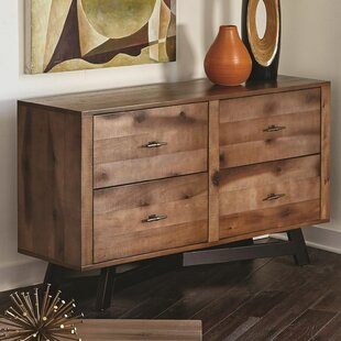 Belisle Wooden Console Table