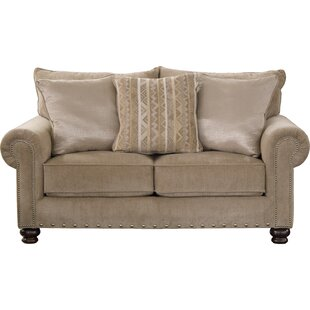 Shop Belhaven Loveseat by Canora Grey