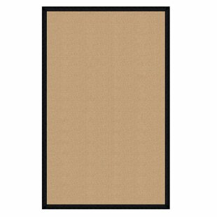 Affordable Nannette Hand-Tufted Beige Area Rug ByDarby Home Co