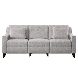 Modern & Contemporary Sunbrella Indoor Sofa | AllModern