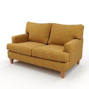 Macon Loveseat by Maxwell Thomas