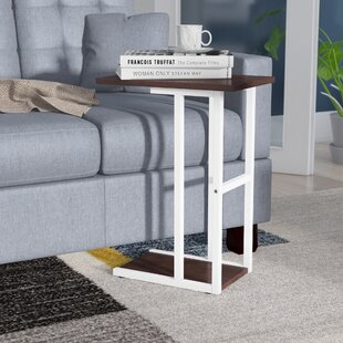 Bonynge End Table by Ebern Designs