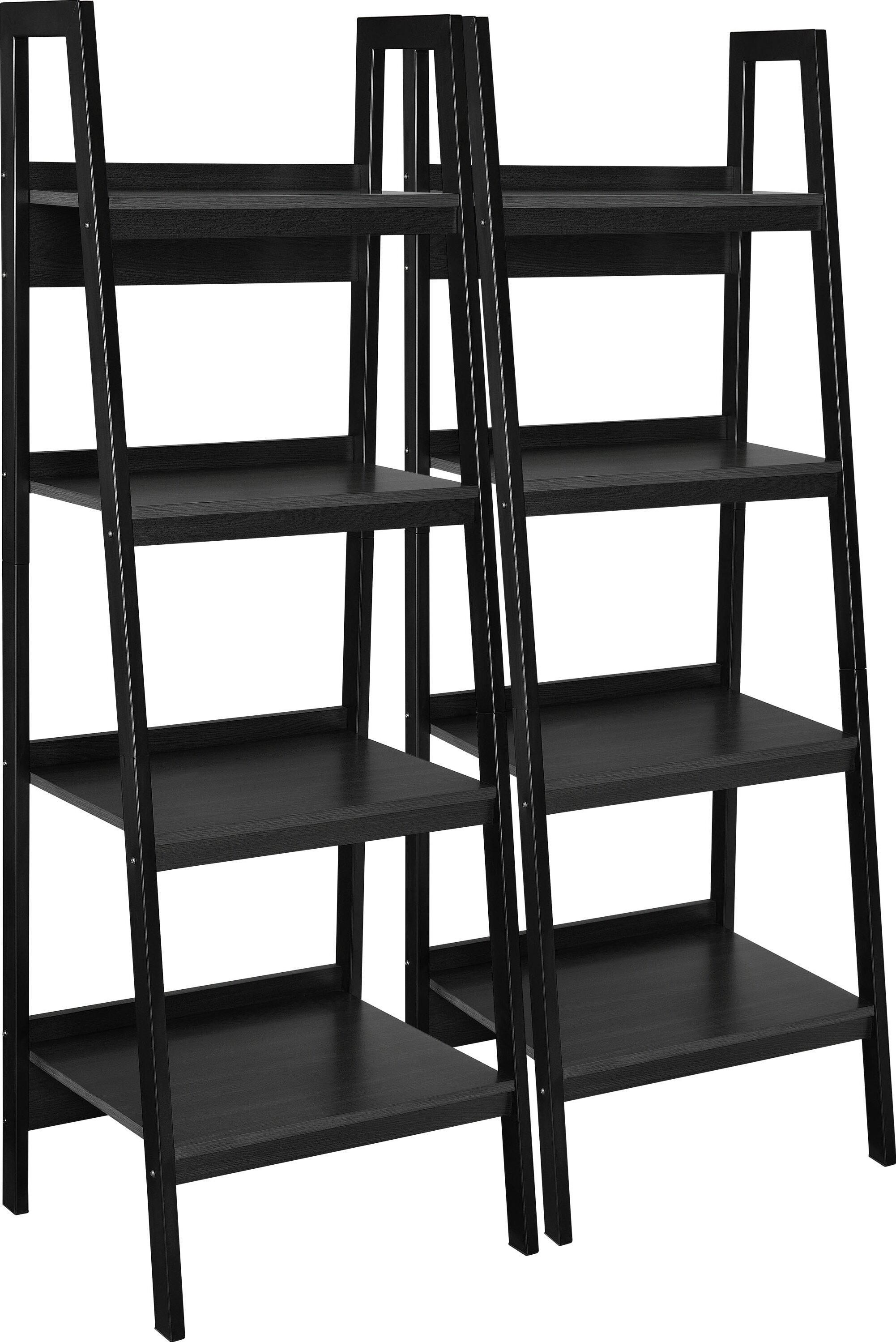Rupert Ladder Bookcase
