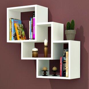 Schell Cube Shelf By Metro Lane