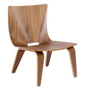 MU Form V Lounge Chair