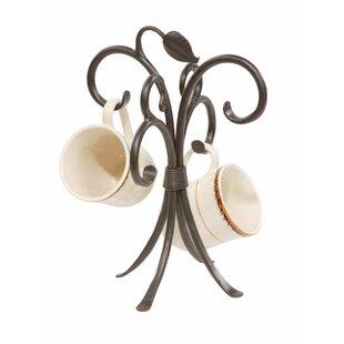 Millwood Pines Traylor Mug Rack