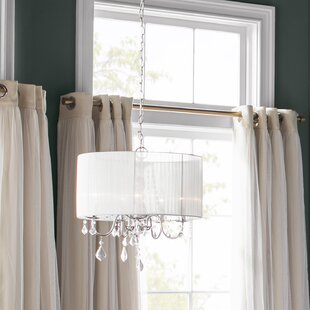 Willa Arlo Interiors Dirks 5-Light Chandelier