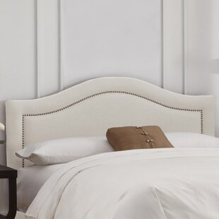 Clarita Upholstered Headboard by Skyline Furniture