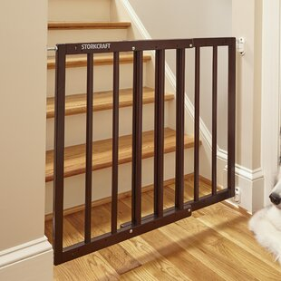 Baby Gates Youu0027ll Love | Wayfair