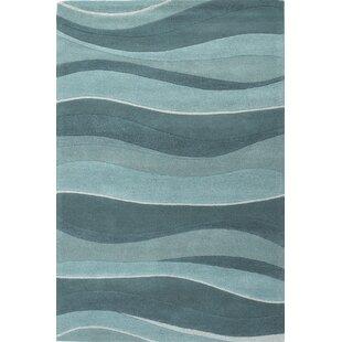 ocean themed rugs wayfair