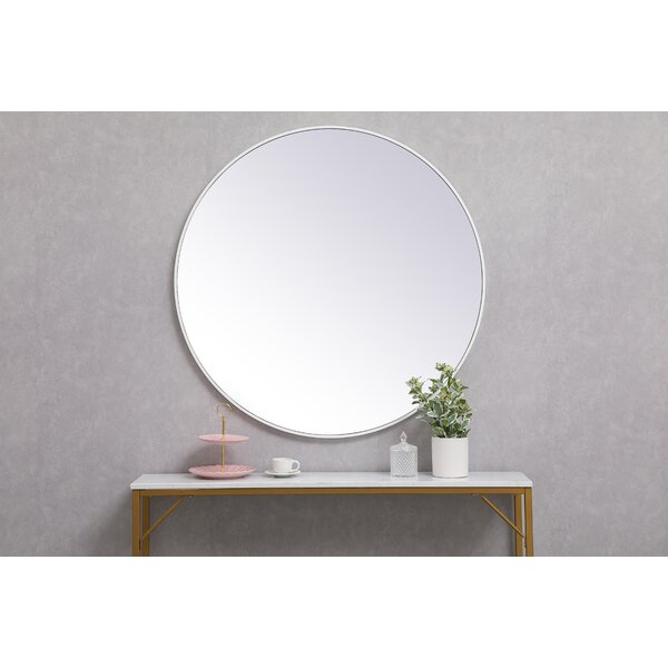 Off White Mirror Wayfair