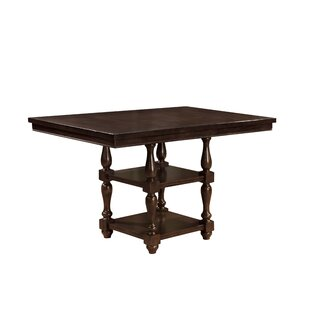 Darby Home Co Jennings Stewart Dining Table